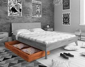 Šuplík pod posteľ GREG