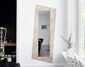 Zrkadlo  JAMES