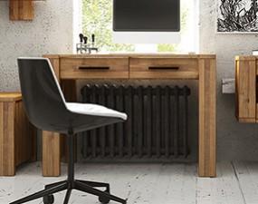 Písací stôl  CUBIC