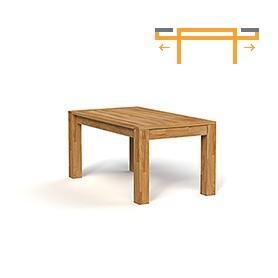 Stôl CUBIC rozkladací