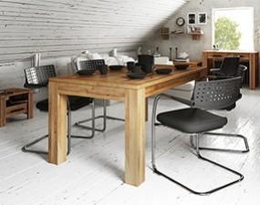 Stôl CUBIC nerozkládací