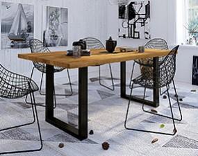 Stôl MERCURY nerozkladaci